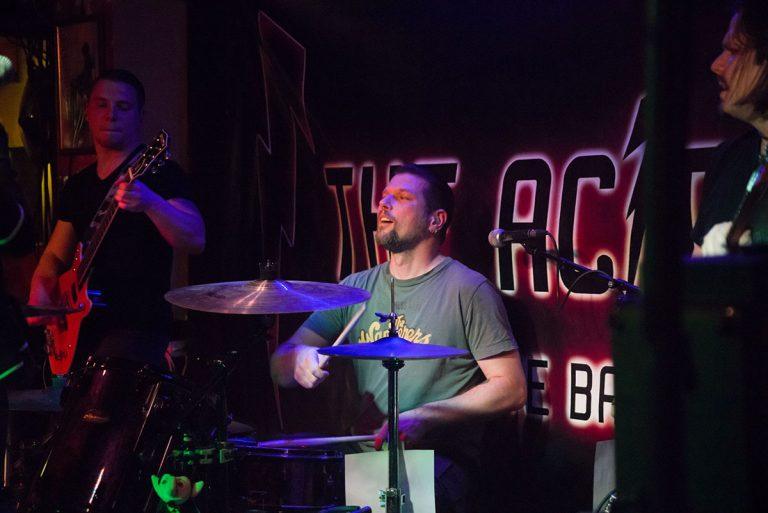 Rickenbackers 2019